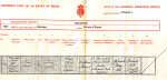 1865 birth certificate