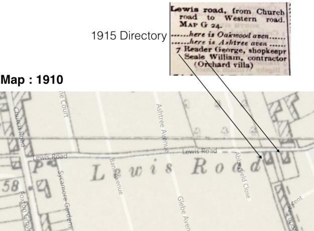 1915 Lewis Road Piggeries