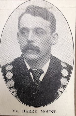 1914 - 15