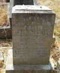 Sharman grave