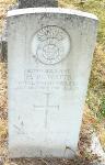 Watts Hubert William