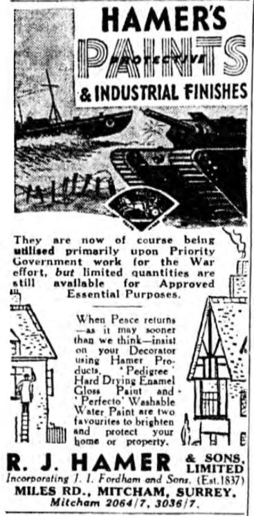8th June 1943
