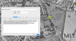 Google Earth Canons Pillbox