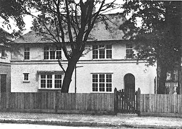 1926 NotW Houses