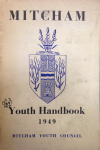 1949 Mitcham Youth Handbook cover