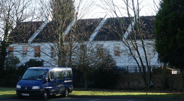 Photo taken December 2005