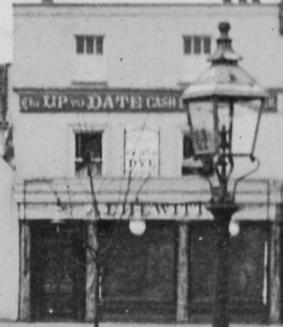 1902 - clip from Merton Memories photo 49655, copyright London Borough of Merton