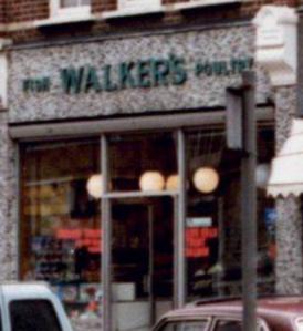 1987 clip from Merton Memories photo 32500