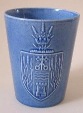Image reproduced by kind permission of Lloyd Pocock, from the website Ashtead Pottery