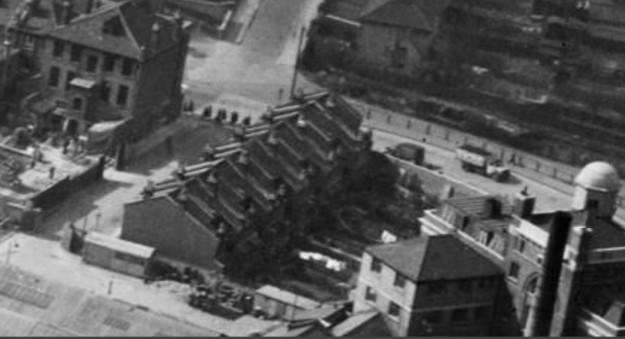 19th March 1949 from Britain From Above